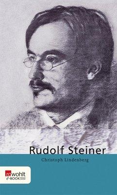 Rudolf Steiner (eBook, ePUB) - Lindenberg, Christoph