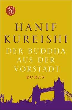 Der Buddha aus der Vorstadt (eBook, ePUB) - Kureishi, Hanif