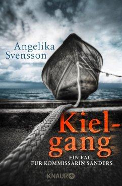 Kielgang / Kommissarin Sanders Bd.2 (eBook, ePUB)