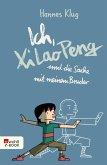 Ich, Xi Lao Peng und die Sache mit meinem Bruder (eBook, ePUB)