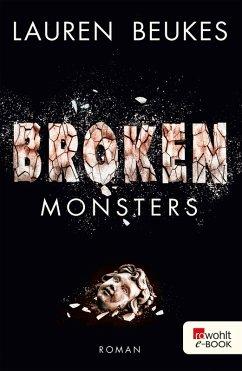 Broken Monsters (eBook, ePUB) - Beukes, Lauren