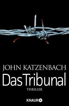 Das Tribunal (eBook, ePUB) - Katzenbach, John