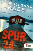 Spur 24 (eBook, ePUB)