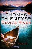 Devil's River (eBook, ePUB)