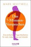Das 7-Minuten-Versprechen (eBook, ePUB)