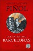 Der Untergang Barcelonas (eBook, ePUB)