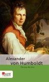 Alexander von Humboldt (eBook, ePUB)