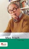 Max Frisch (eBook, ePUB)