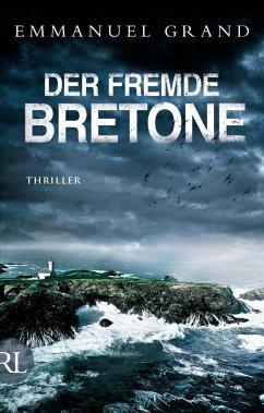Der fremde Bretone (eBook, ePUB) - Grand, Emmanuel