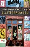 Blätterrauschen / Zeitreise Bd.1 (eBook, ePUB)