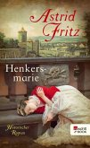 Henkersmarie (eBook, ePUB)