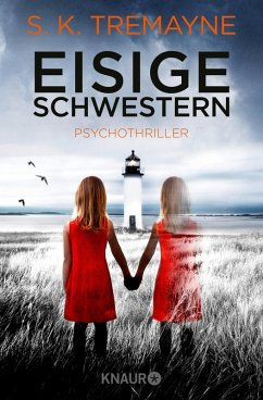 Eisige Schwestern (eBook, ePUB) - Tremayne, S. K.