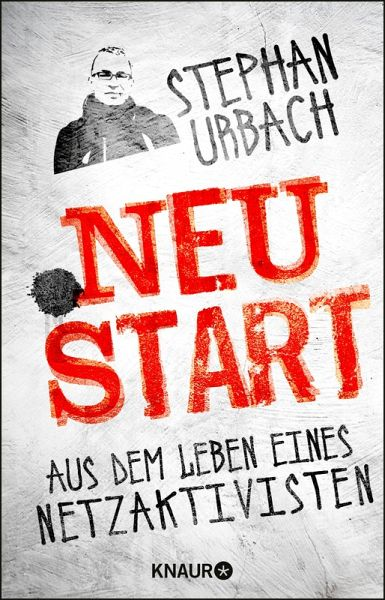 .NEUSTART (eBook, ePUB) - Urbach, Stephan