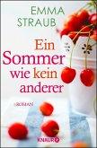 Ein Sommer wie kein anderer (eBook, ePUB)