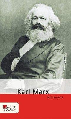 Karl Marx (eBook, ePUB) - Hosfeld, Rolf