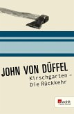 Kirschgarten (eBook, ePUB)