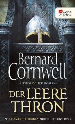Der leere Thron / Uhtred Bd.8 (eBook, ePUB) - Cornwell, Bernard