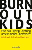 Burnout-Kids (eBook, ePUB)