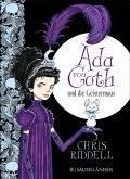 Ada von Goth und die Geistermaus / Ada von Goth Bd.1 (eBook, ePUB)