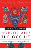 The Weiser Book of Horror and the Occult (eBook, ePUB)