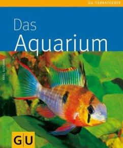 Das Aquarium (Mängelexemplar) - Gutjahr, Axel