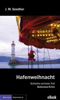 Hafenweihnacht (eBook, ePUB) - Soedher, Jakob Maria