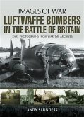 Luftwaffe Bombers in the Battle of Britain (eBook, ePUB)