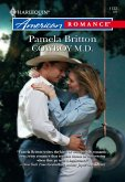 Cowboy M.D. (Mills & Boon American Romance) (eBook, ePUB)