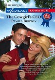 The Cowgirl's CEO (Mills & Boon American Romance) (eBook, ePUB)