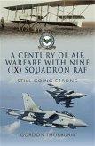 Century of Air Warfare With Nine (IX) Squadron, RAF (eBook, ePUB)