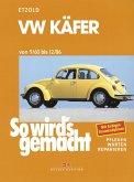 VW Käfer 9/60 bis 12/86 (eBook, PDF)