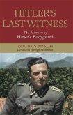 Hitler's Last Witness (eBook, ePUB)