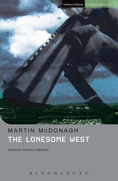 The Lonesome West (eBook, PDF) - Mcdonagh, Martin
