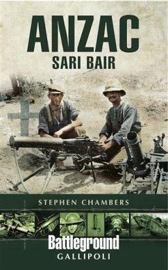 Anzac (eBook, ePUB) - Champbers, Stephen