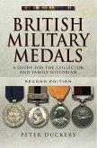 British Military Medals (eBook, ePUB)