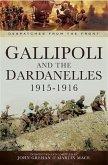 Gallipoli and the Dardanelles 1915-1916 (eBook, ePUB)