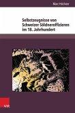 Selbstzeugnisse von Schweizer Söldneroffizieren im 18. Jahrhundert (eBook, PDF)