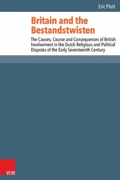 Britain and the Bestandstwisten (eBook, PDF) - Platt, Eric