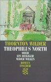 Theophilus North oder Ein Heiliger wider Willen (eBook, ePUB)