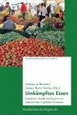 Umkämpftes Essen (eBook, PDF)