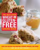 The Best-Ever Wheat-and Gluten-Free Baking Book (eBook, ePUB)
