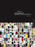 Atlas of Graphic Designers (eBook, PDF)