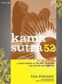 Kama Sutra 52 (eBook, ePUB)