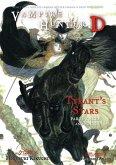 Vampire Hunter D Volume 17: Tyrant's Stars Parts 3 & 4 (eBook, ePUB)