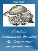 Fräulein Annemarie bewahrt die Contenance (eBook, ePUB)