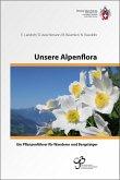 Unsere Alpenflora