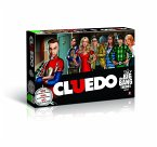 Cluedo (Spiel), The Big Bang Theory Edition