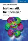 Mathematik für Chemiker (eBook, ePUB)