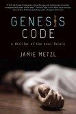 Genesis Code (eBook, ePUB)
