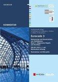 Eurocode 3 Bemessung und Konstruktion von Stahlbauten, Band 1: Allgemeine Regeln und Hochbau. DIN EN 1993-1-1 mit Nationalem Anhang. Kommentar und Beispiele (eBook, PDF)